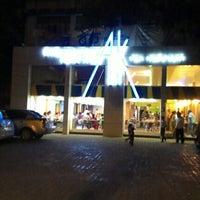 Photo taken at The BREAK Veg Restaurant by Harshavardhan M. on 7/7/2012