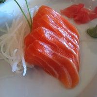 Снимок сделан в Samurai Sushi пользователем Gina T. 3/9/2012