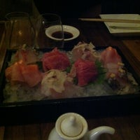 Photo taken at barMASA by Erin L. on 5/19/2012
