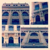 8/25/2012에 Everton S.님이 Escola de Música UFRJ에서 찍은 사진