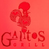 Photo taken at Galitos Grill by Victor P. on 2/17/2012
