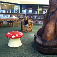 Photo taken at Bismarck Public Library by Chelle H. on 2/29/2012