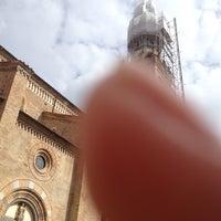 Photo taken at Bar Duomo by Miciabau on 9/2/2012