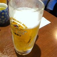 Photo taken at のっけ家 焼津さかなセンター店 by saxpooh on 8/13/2012