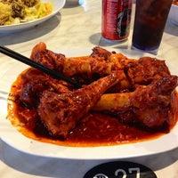 Photo taken at Zam Zam Restaurant by Airil Z. on 4/18/2012
