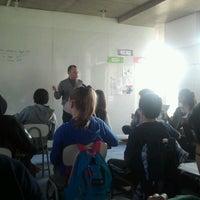 Photo taken at Colegio  Altamira by Jose O. on 7/24/2012