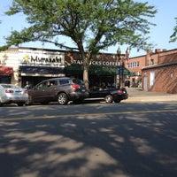 Photo taken at Starbucks by John R. C. on 5/29/2012