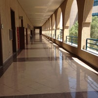 Photo taken at College of Social Sciences | Kuniv by ALDanah on 6/28/2012