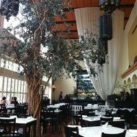 Photo taken at Thea Mediterranean Cuisine by Elizabeth D. on 4/25/2012