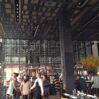 Photo taken at Colicchio & Sons by Ray R. on 4/13/2012