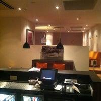 Photo prise au Sandton Hotel Brussels Centre par Youyou B. le3/22/2012