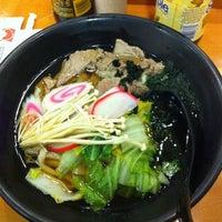 Photo taken at Tomokazu by Joao C. on 2/26/2012