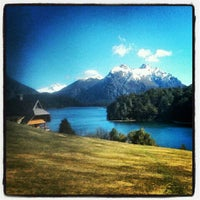Photo prise au Llao Llao Hotel & Resort par Santiago C. le8/31/2012