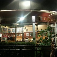 Photo taken at Crepeville by Roberto C. on 7/19/2012