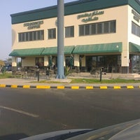 Photo taken at Starbucks by Hussam A. on 9/7/2012