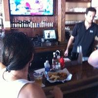 Photo taken at Bernie's Tap & Grill by Michael Corbett S. on 7/15/2012