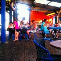 Photo taken at Hurricane Dockside by Jeff W. on 7/1/2012