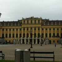 7/14/2012 tarihinde Mauro de O.ziyaretçi tarafından Oberes Belvedere'de çekilen fotoğraf