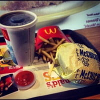 Photo taken at McDonald's by Alvin B. on 7/16/2012