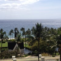 Photo taken at Grand Wailea, A Waldorf Astoria Resort by Danielle M. on 5/30/2012