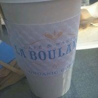 Photo taken at La Boulange de Market by Amanda A. on 4/23/2012