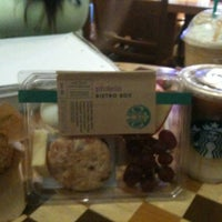 Photo taken at Starbucks by Juan P. on 3/9/2012