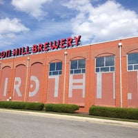 Photo taken at Iron Hill Brewery & Restaurant by Marianne T. on 6/2/2012