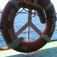 Photo taken at M/V Grand Star Roro by godiane on 4/28/2012