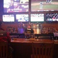 4/25/2012 tarihinde Michael M.ziyaretçi tarafından Buffalo Wild Wings'de çekilen fotoğraf