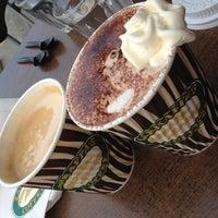 Photo taken at Zarraffa's Coffee by Faye F. on 5/4/2012