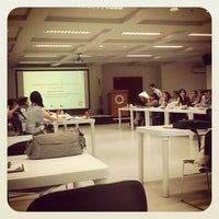 Photo taken at Department of Budget and Management by iamBuninay on 5/17/2012