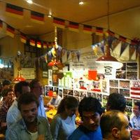 Photo taken at Ein Prosit by Rodrigo G. on 6/13/2012