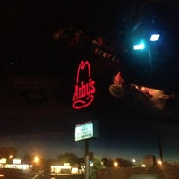 Photo taken at Arby's by Kat K. on 4/24/2012