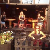 Photo taken at Waterhouse Tavern and Grill by Nickie S. on 7/12/2012