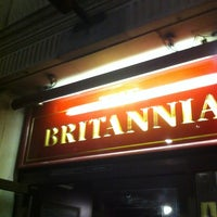 Photo taken at The Britannia by Sinead M. on 4/27/2012