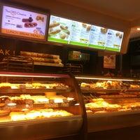 Photo taken at Panos by Sasha Y. on 5/11/2012