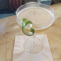Photo taken at Flora Restaurant & Bar by Lita S. on 7/21/2012
