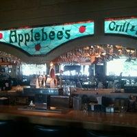 Photo taken at Applebee's Redwood City by La Ron W. on 5/14/2012