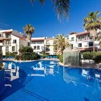 Photo taken at Hotel PortAventura by Mercedes B. on 4/12/2012