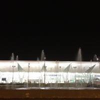 Photo taken at Sardar Vallabhbhai Patel International Airport by Hitesh P. on 2/6/2012