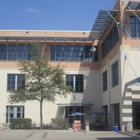 Photo taken at UTSA - College of Business by UTSA - The University of Texas at San Antonio on 2/4/2012