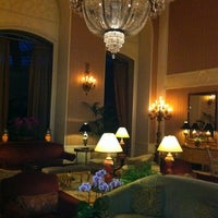 Photo taken at InterContinental Mark Hopkins by Sherylin M. on 3/11/2012