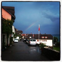 Photo taken at Schafis by Tamara M. on 7/10/2012