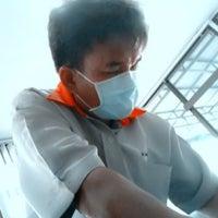 Photo taken at My Copy by Pok-Pak on 7/7/2012