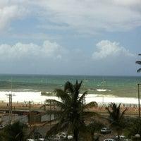Photo taken at Bahiamar Hotel by William C. on 8/14/2012