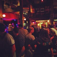 Photo taken at Ghost Ranch Saloon by Kyle W. on 6/24/2012