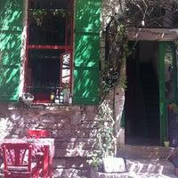 8/1/2012 tarihinde Mustafa K.ziyaretçi tarafından Vino Şarap Evi'de çekilen fotoğraf