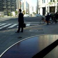 4/23/2012にKenji K.がStarbucks Coffee 御堂筋本町東芝ビル店で撮った写真