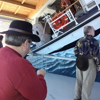 Photo taken at Columbia River Maritime Museum by June W. on 4/21/2012