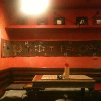Снимок сделан в Кофейня «Кардамон» и лавка «Коллекция Пустяков» пользователем Лидия П. 2/12/2012